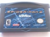 GAMEBOY ADVANCE SPIDERMAN 2